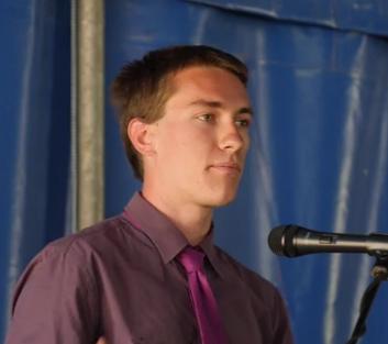 An interview with Summerfield Waldorf School & Farm, Alum, Zachary Felton-Priestner.