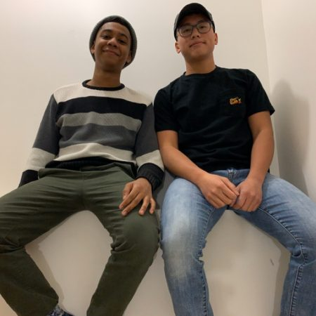 My long lasting friendship with Adan