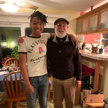 Ajani Young interviews his grandfather Steve A. Gresham about his life and what he has learned during it.