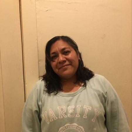 Leticia Osorio's personal life