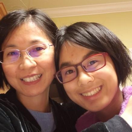 Mom's Memories in Taiwan