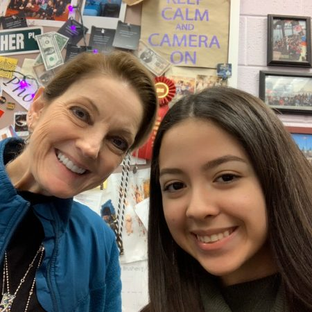 The Great Thanksgiving 2019 -Ms Simmons