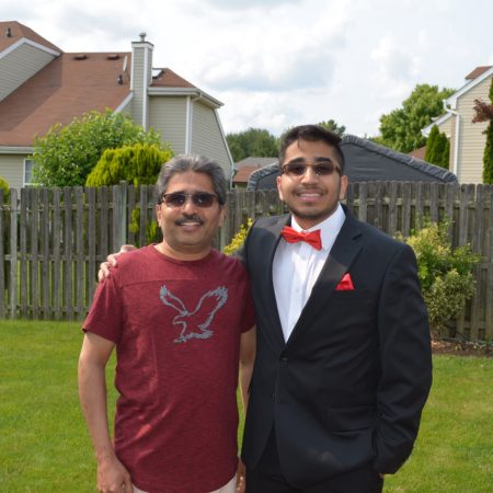 Making the Best of Hardship and Change: An Interview with my Dad