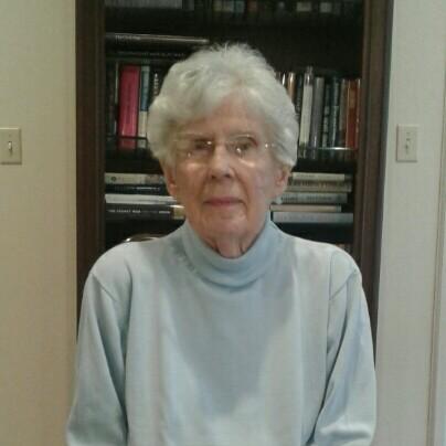 Beth mcShane