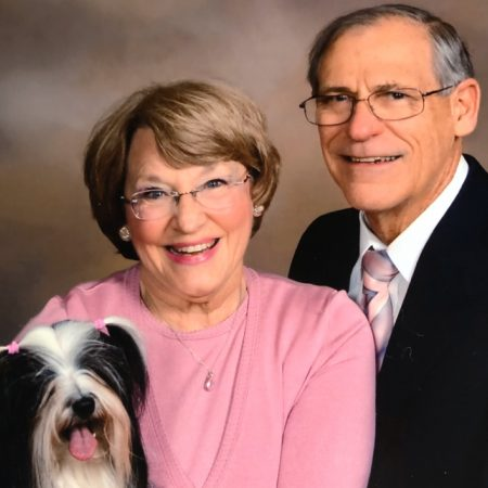 A Quick Interview That Looks Into The Lives Of Margaret and Ed Kloske