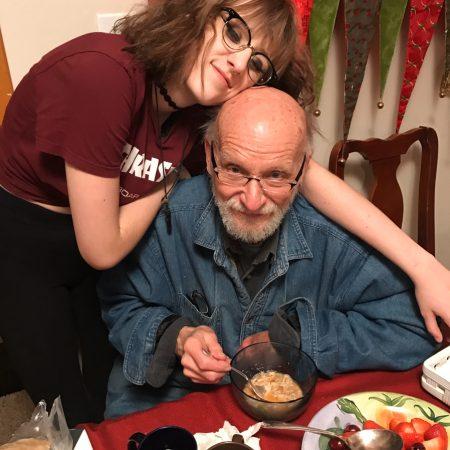 Chuck Merrill talks about Grandpa Kilbury, part 2