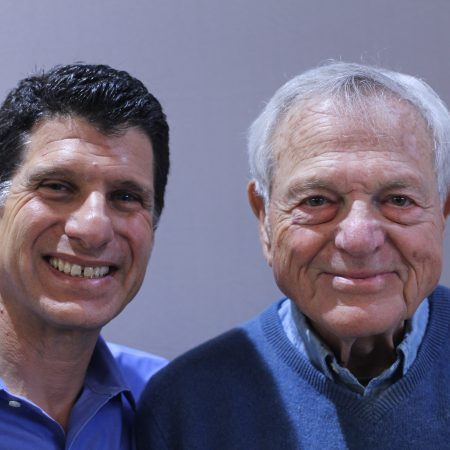 Joe Nahama and Rodney Nahama