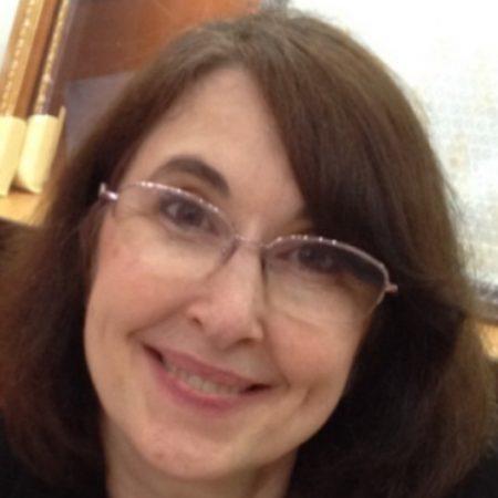 Trauma, loss, gain, and hope with Mary Saurman