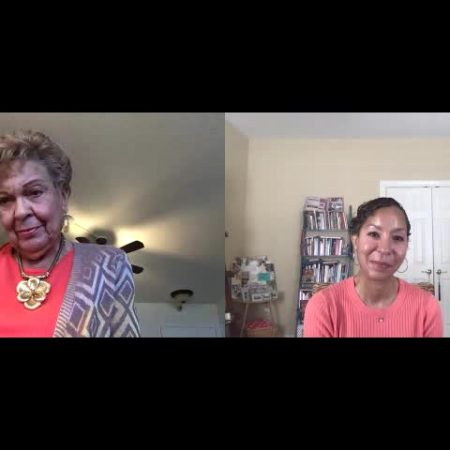 Jackie Adkins and Theresa Adkins Lewis: A Mother-Daughter Conversation