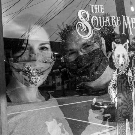COVID-19: Jackie Walther of The Square Meal