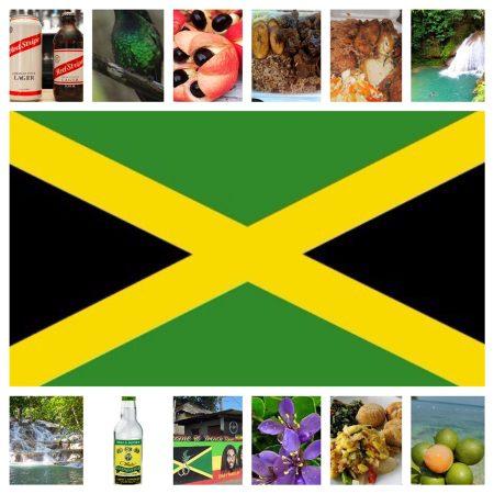 My Jamaican Mother
