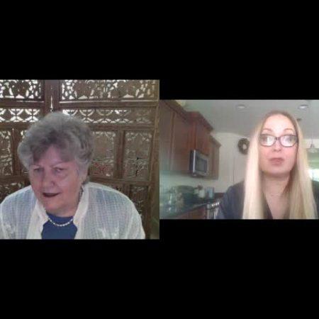 StoryCorps Connect Judy Rees Jun 16 2020