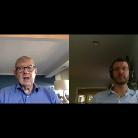Dr. Joel Breman - Reflections on Career, Family and Today's World, Part 2