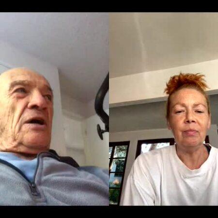 Jenny Rask and Gene Rask Interview 2.
