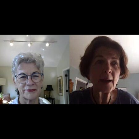 Gwen Benner interview of Margaret Sohm about her life growing up in rural Iowa in the 60's.