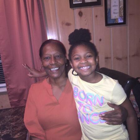 My favorite grandma
