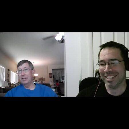 Brandon Wilhelmsen interviews his father Jim Wilhelmsen about his Mission for the Church of Jesus Christ of Latter-Day Saints