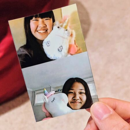 Testimony: Sophie Cheung and Miffia Huang