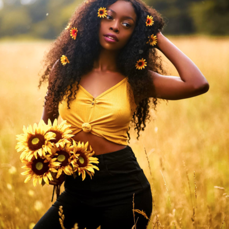 Susan Dakorson Addresses The Sad Fact of What It's Like For A Young African American Girl Dealing With The Ideal Hair Standard In America.