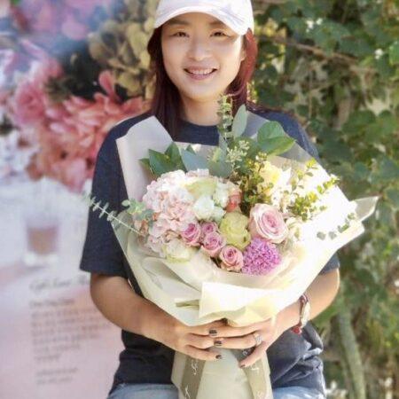 Crystal Yoon interviews Sara Suk