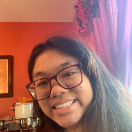 Arianna Florano's Test Interview for the Great Thanksgiving Listen, 2020