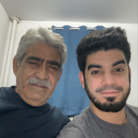 Entrevista a papá