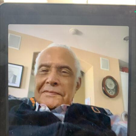 Essay 3 Grandfather Interview