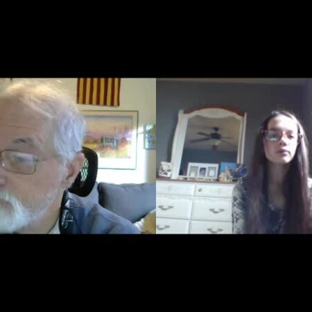 Interview with grandpa Nov 17 2020 1:45 pm