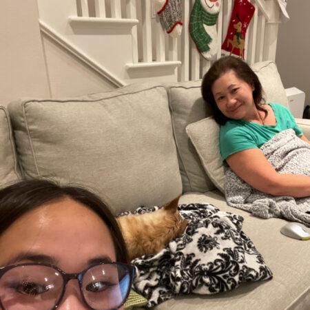 Interview with Tiffani Nguyen
