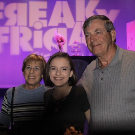 Ellie Savino learns more about her grandparents lives