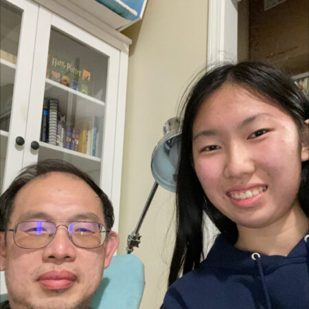 The Yi Family Story