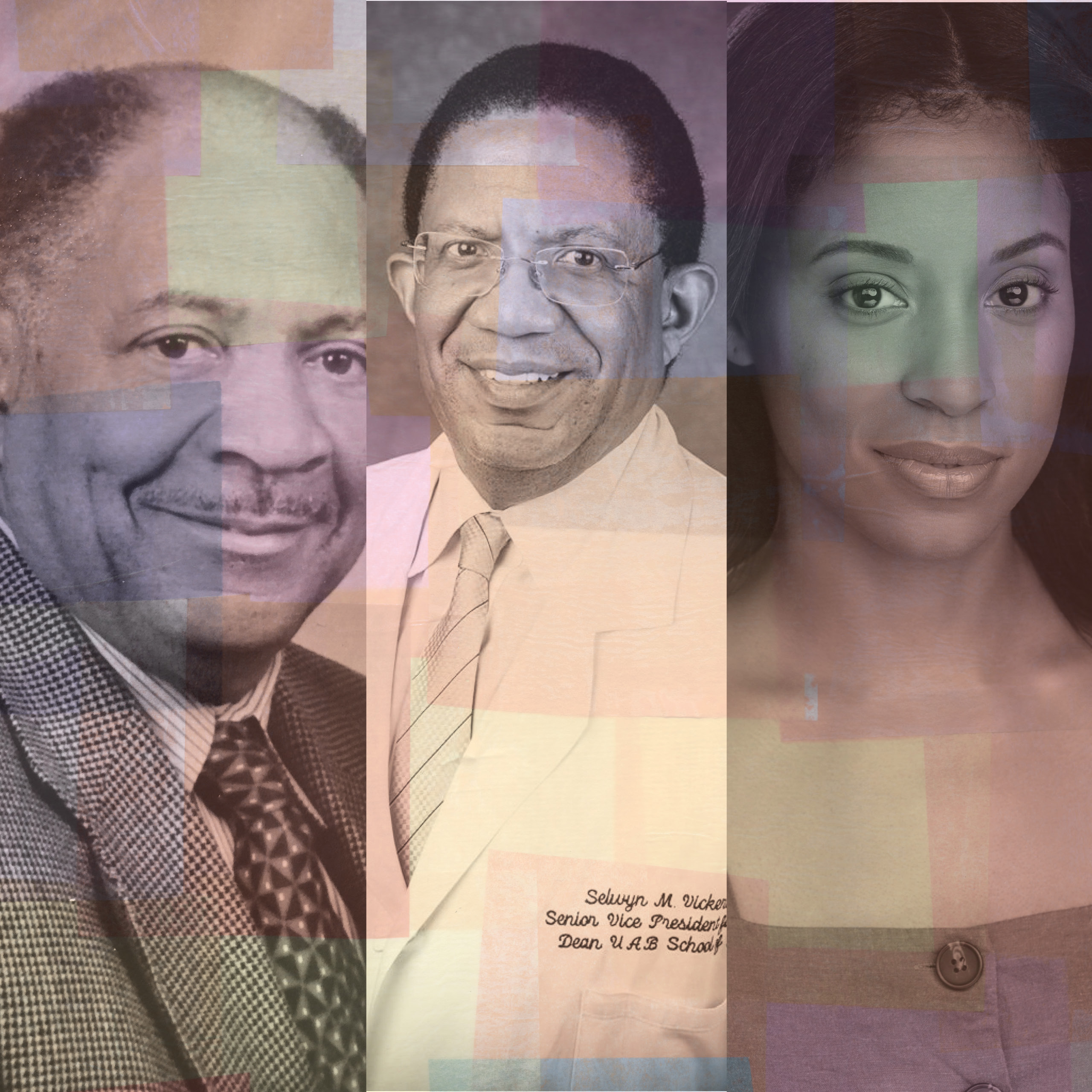 AAMC and StoryCorps presents: John, Selwyn, and Adrienne Vickers