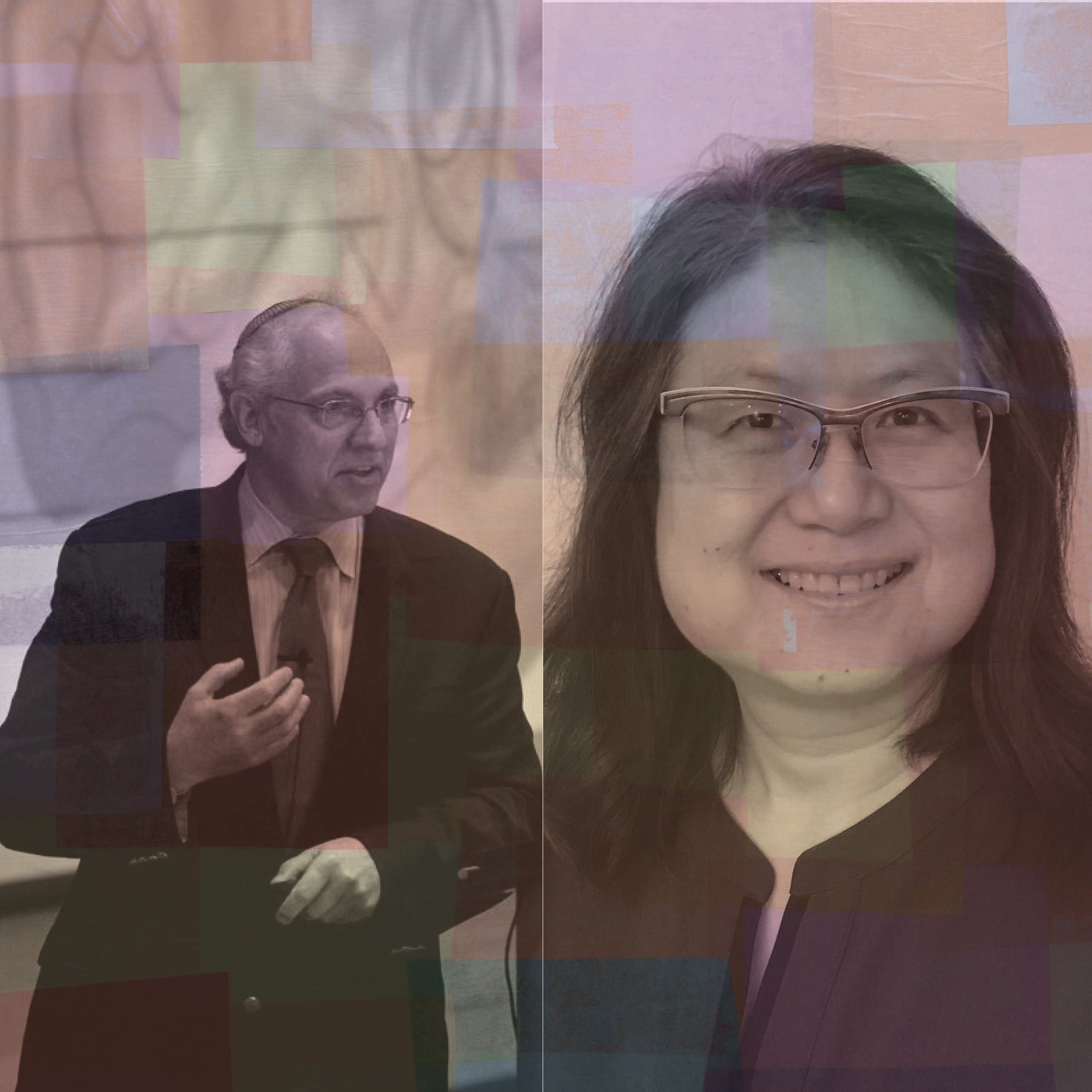 AAMC and StoryCorps presents: Aviad Haramati and Carrie Chen