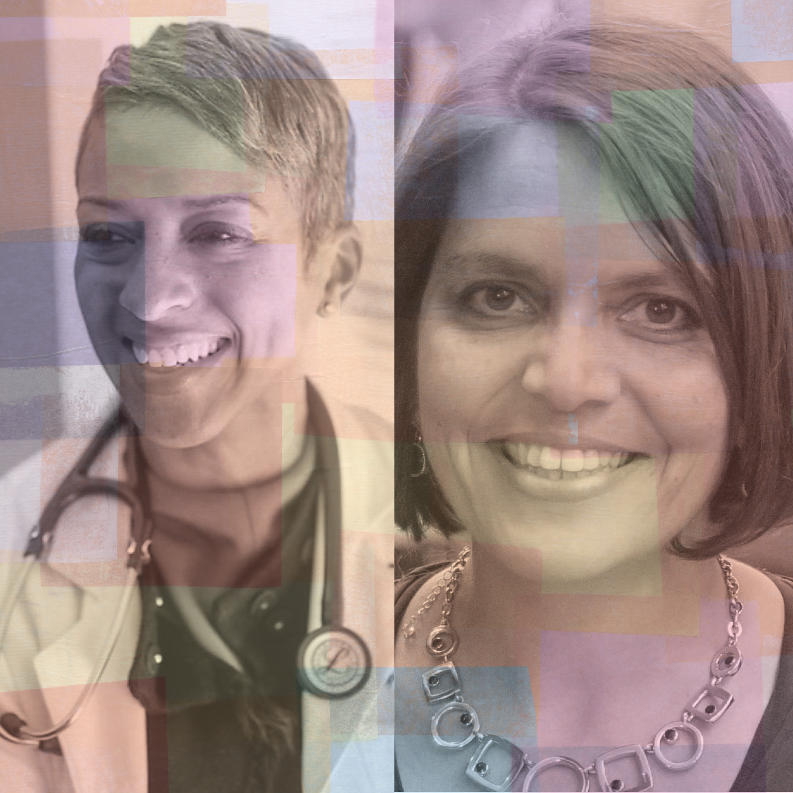 AAMC and StoryCorps presents : Kimberly Manning and Shanta Zimmer