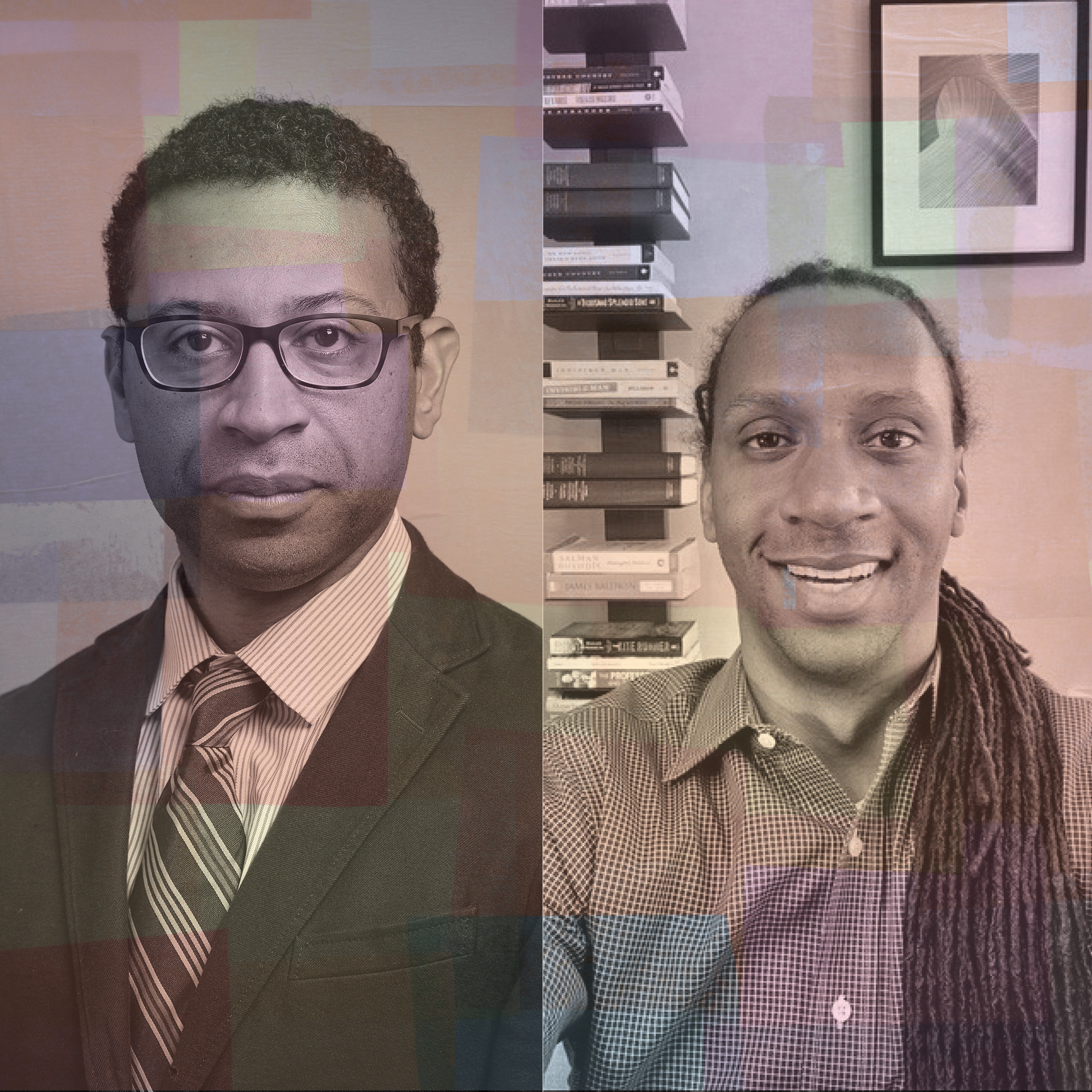 AAMC and StoryCorps presents : Cecil Webster and Dowin Boatright