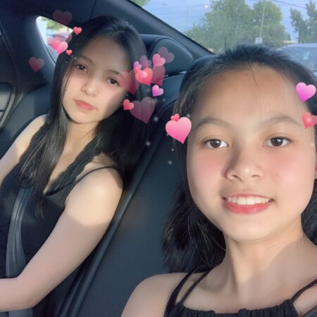 Van La & Nhu La