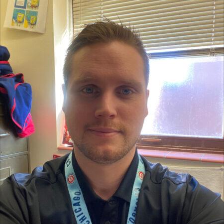 Atlanta Corona Collective - Matt Macoubrie - Teacher (Lincoln, Nebraska)