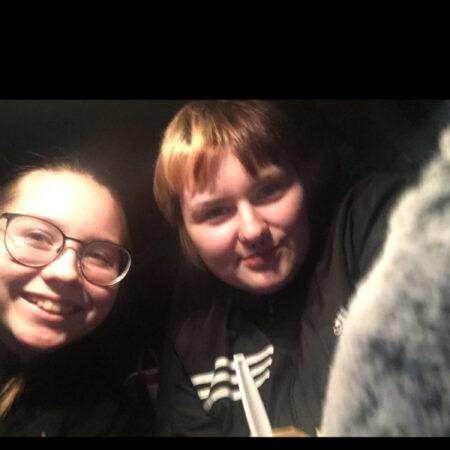 2020 Hot Topics with Julia Keener (former Hobart High School student)