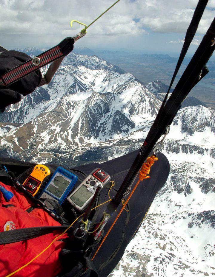 Idaho Free Flight Stories and Lore