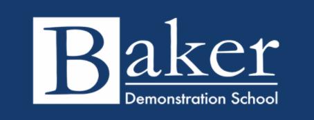 Baker Demonstration School
