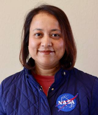 """""""As a 15-year-old, I was fascinated by stars and galaxies."""" An interview with Naseem Rangwala."""
