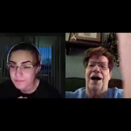 Judy Schumacher & Sam Garrett discuss preparing for the climate emergency