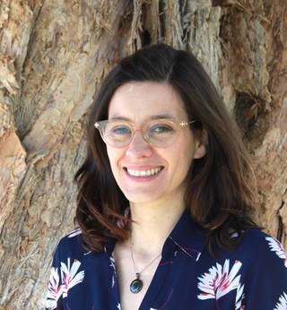 """""""Be open to change. Build a team that has all different aspects and is interdisciplinary."""" An interview with Ella Sciamma-O'Brien."""