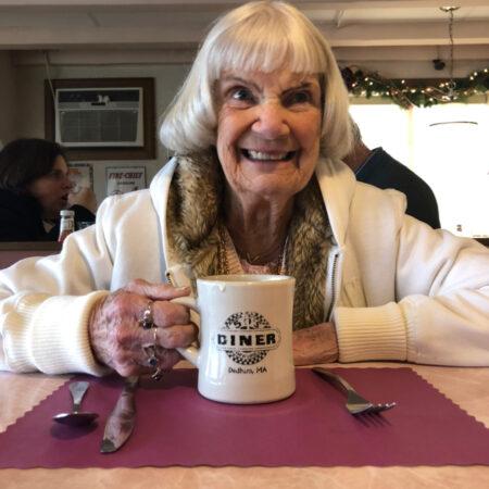 Mary Lamb (Coggins) interview
