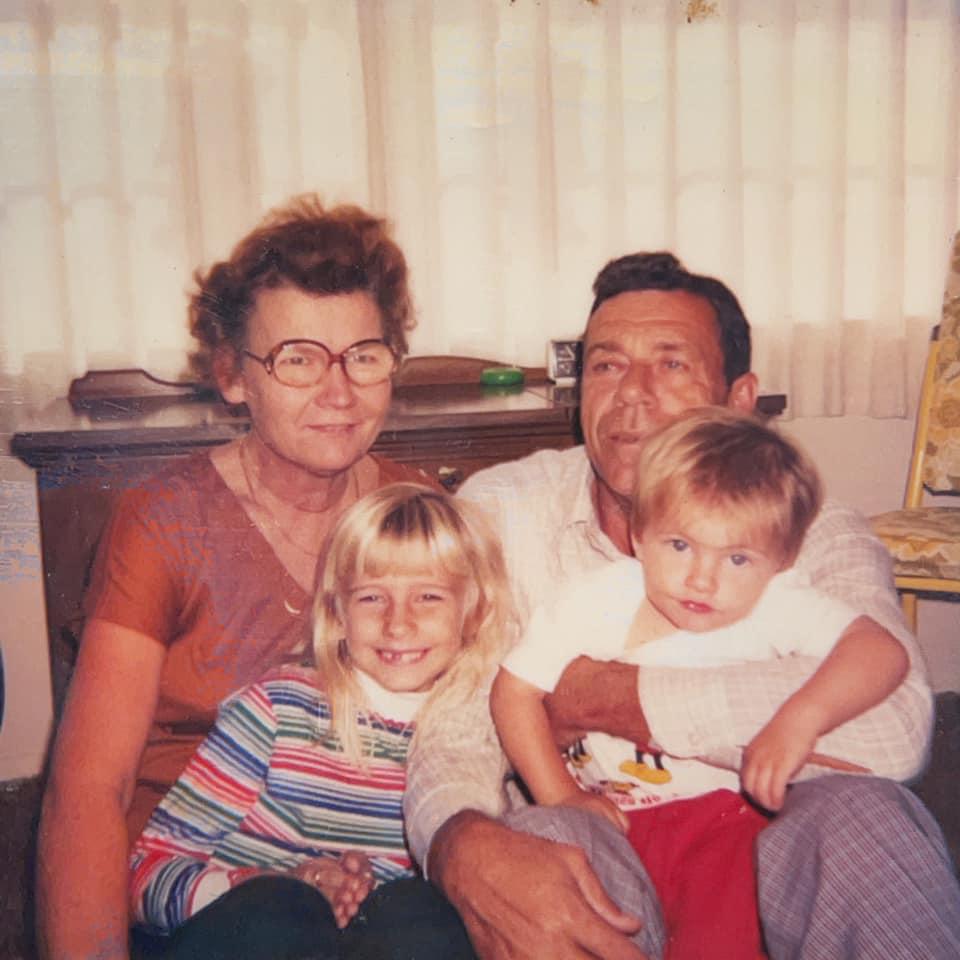 Kemp Family History