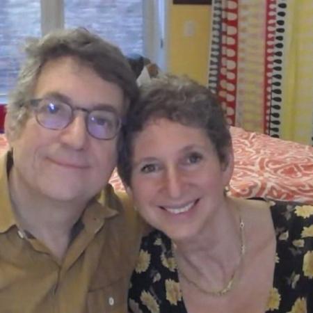 Andrea Casson and Glen Milstein