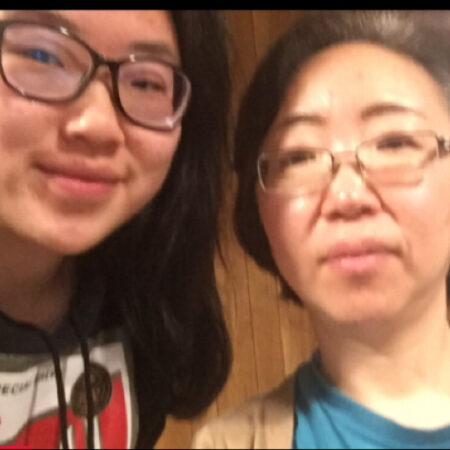 Jinhee Kim's Life Journey as an Immigrant