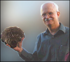 """""""The one scientific riddle that's the greatest of any... is how life started on the Earth."""" An interview with Dr. David Des Marais."""