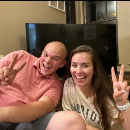 Abbi and Logan Pt.2