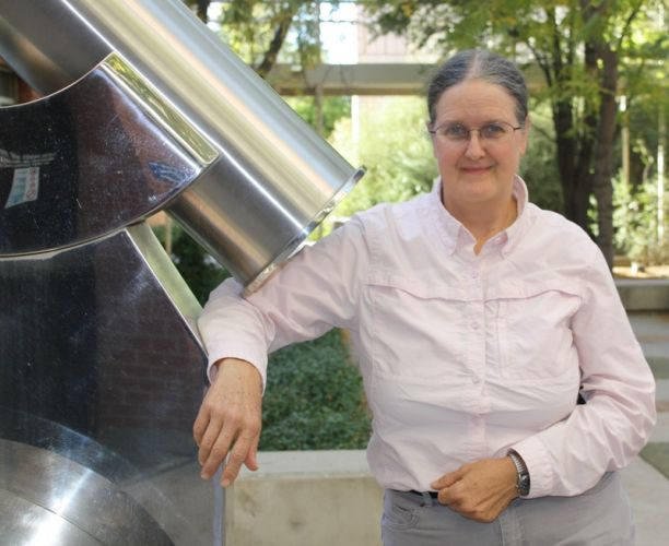 """""""I like to say that being an astronomer involves a lot of things that my mommy never told me."""" An Interview with Marcia Rieke"""